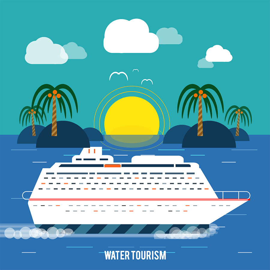 Water Tourism