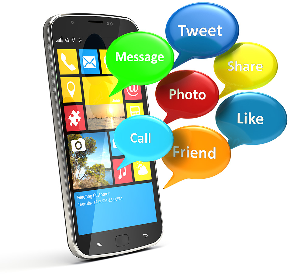 Effective social media marketing services